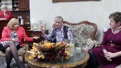 pán Milan Markovič v KKL