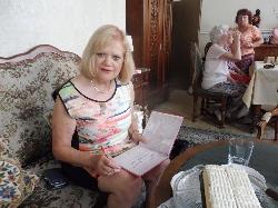 S pani Marcelou Laiferovou